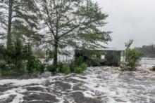 ABD'de Florence kasırgasından ölenlerin sayısı 14'e yükseldi