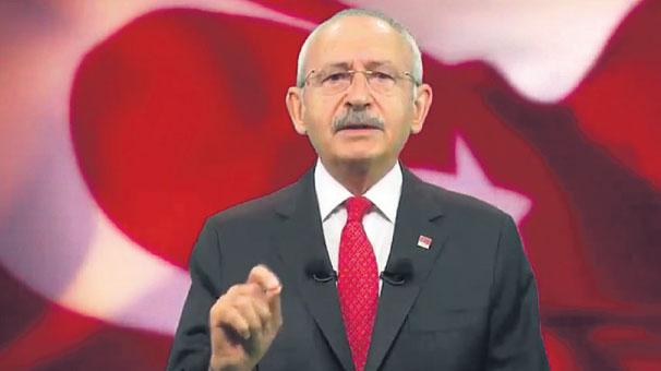 Erdoğan'a görüntülü mesajla seslendi