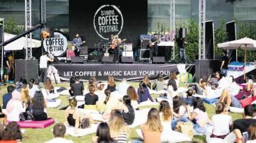 Festival coşkusu Türkiye'yi uçurur