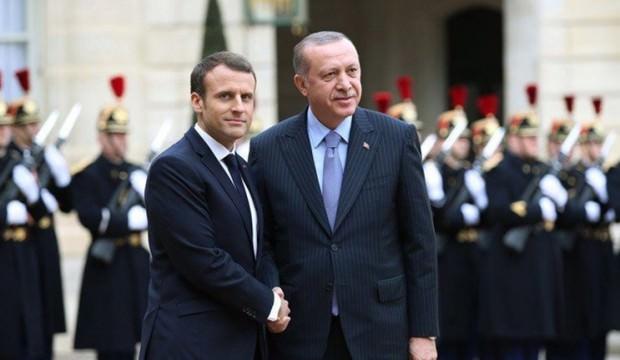 Fransa'dan kritik Türkiye çıkışı!