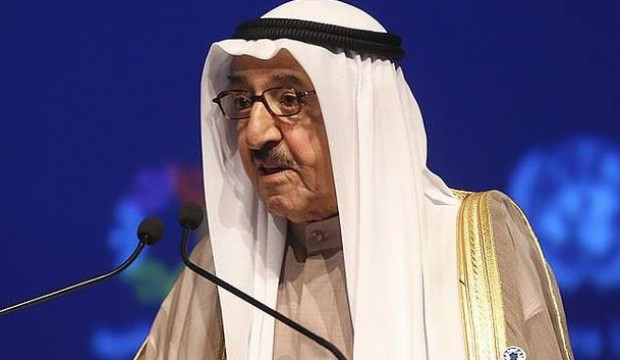 Kuveyt'ten sert çıkış: Kabul etmiyoruz!