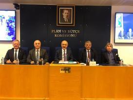 Turizm bölgelerine yatırım için Mersin'den ilk adım