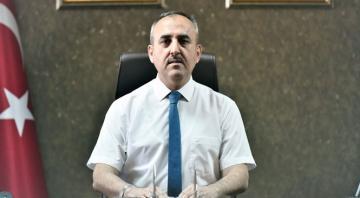 Mersin İl Sağlık Müdürü Dr. Sinan Bahçacı'dan Uyarı ve Bayram Mesajı