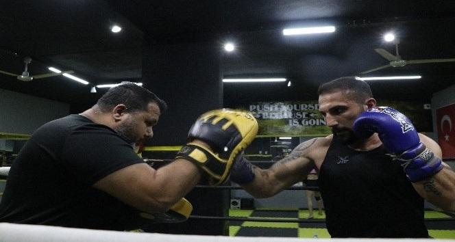 Karateci babasının zoruyla spora başladı, 12 kez Türkiye şampiyonu oldu
