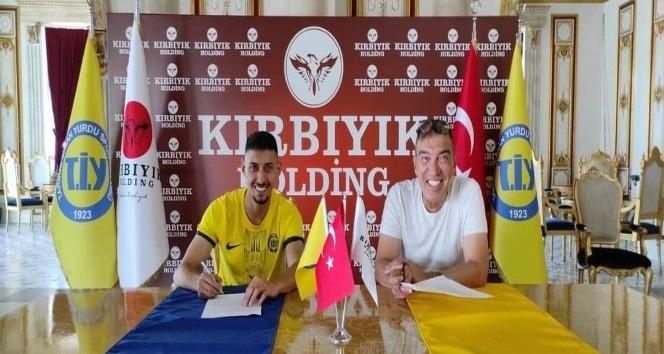 """TİY Başkanı Kırbıyık: """"Şampiyonluk için kolları sıvadık"""""""