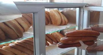 Mut'ta ekmek 2 lira oldu